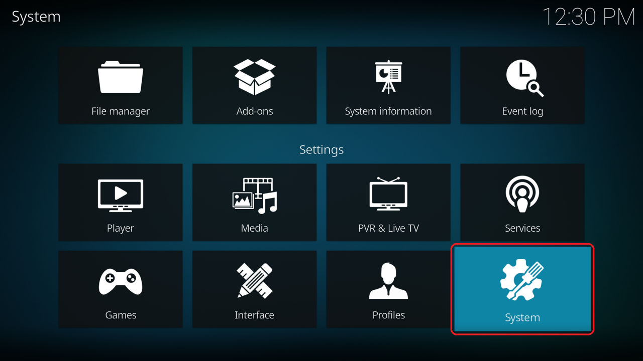 Install The Crew on Kodi